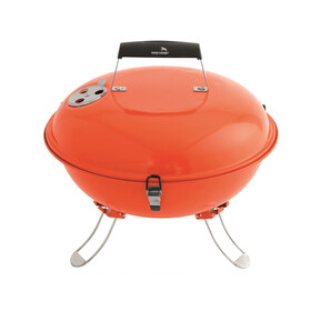 Easy Camp Adventure - Barbecue - orange